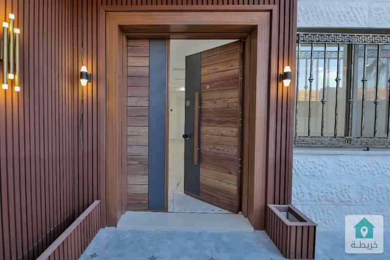من المالك شقة أرضية مميزة للبيع في ديرغبار مع حديقة كبيرة