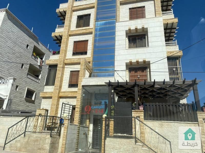 شفة للايجار في الجبيهة ام زويتينة عند اشارة ابو سويلم لمواد البناء