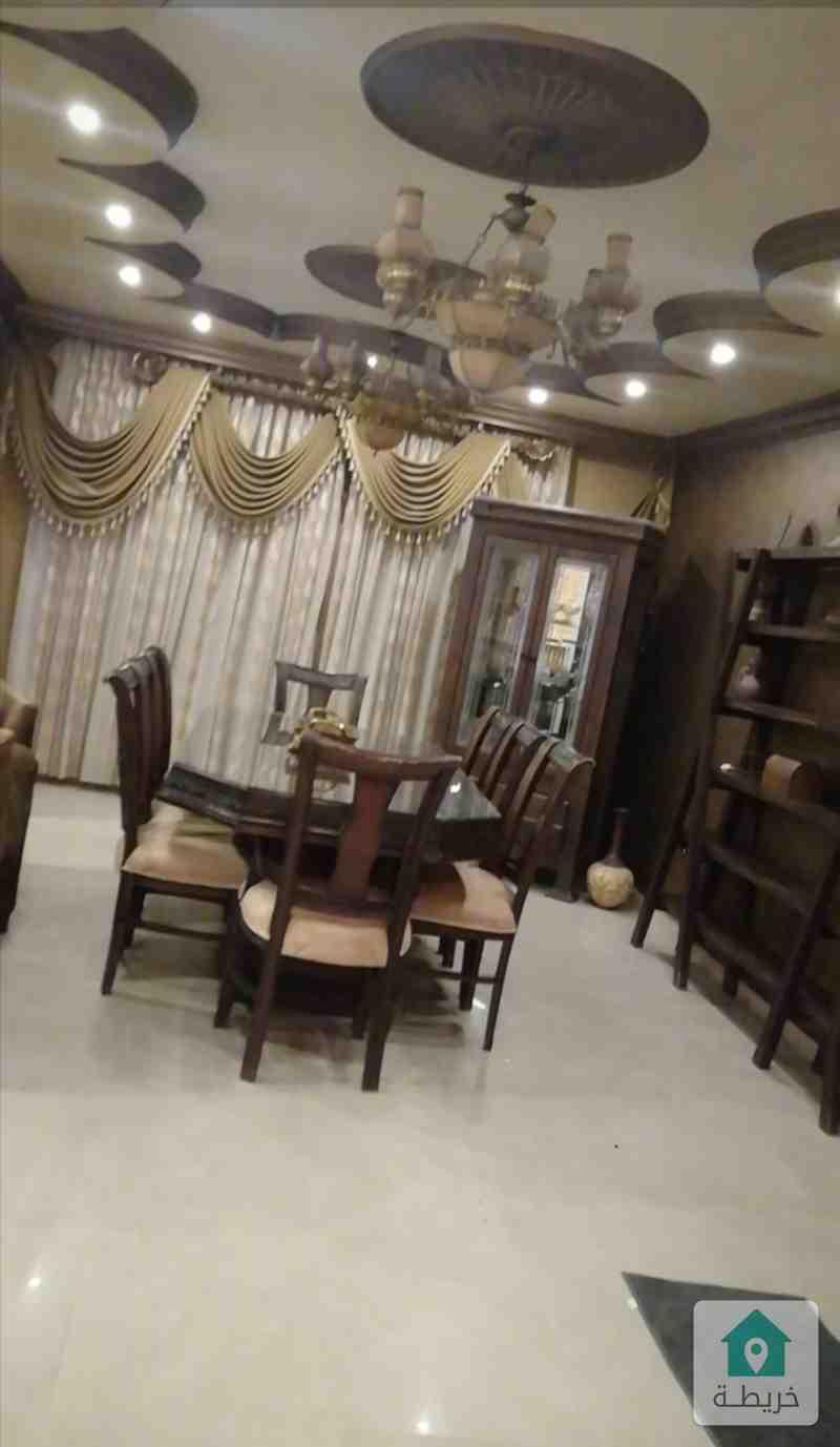 شقة للبيع في طبربور إسكان المحامين