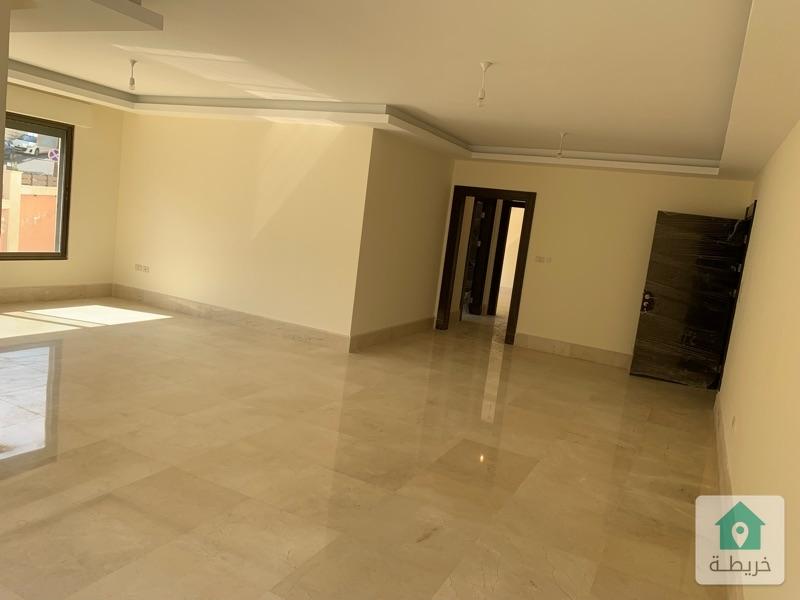 شقة للبيع ٢٣٣ متر خلف رئاسة الوزراء
