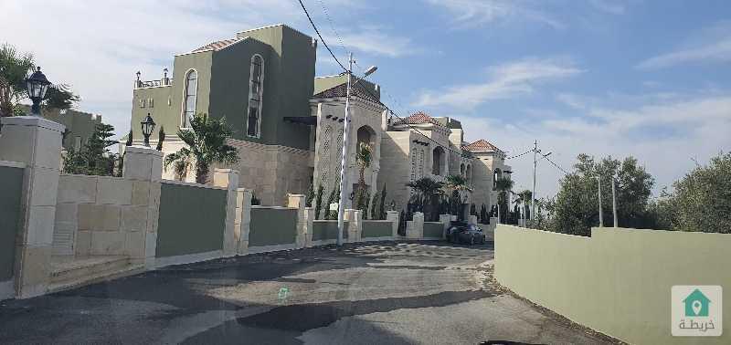 منطقة الدير ملاصقة لدابوق ذات إطلالة رائعة
