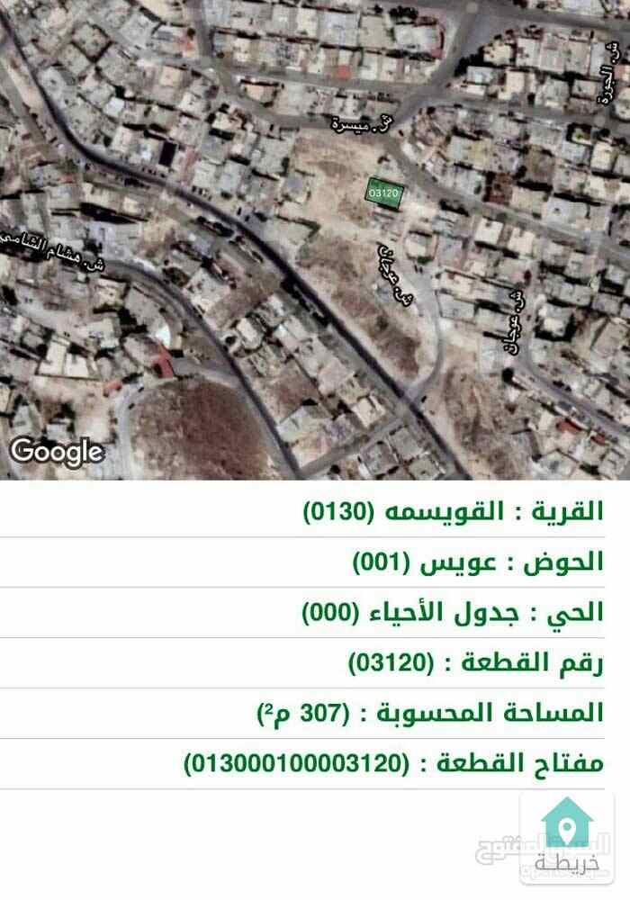 اراضي للبيع عمان