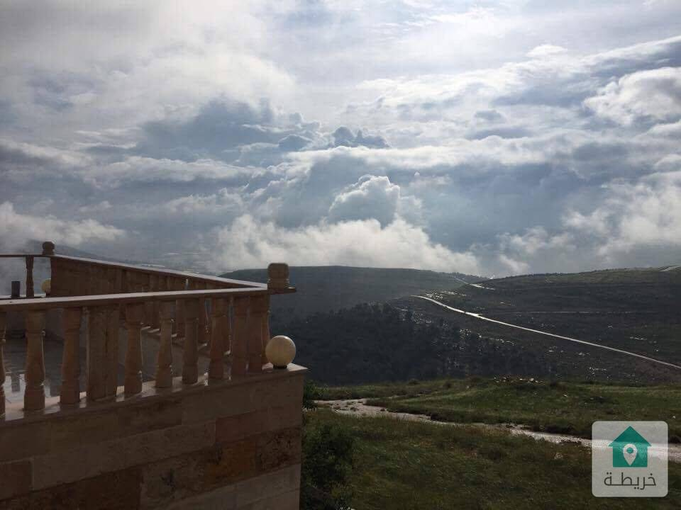 طريق السرو فيلا دوبلكس ومصعد ومسبح