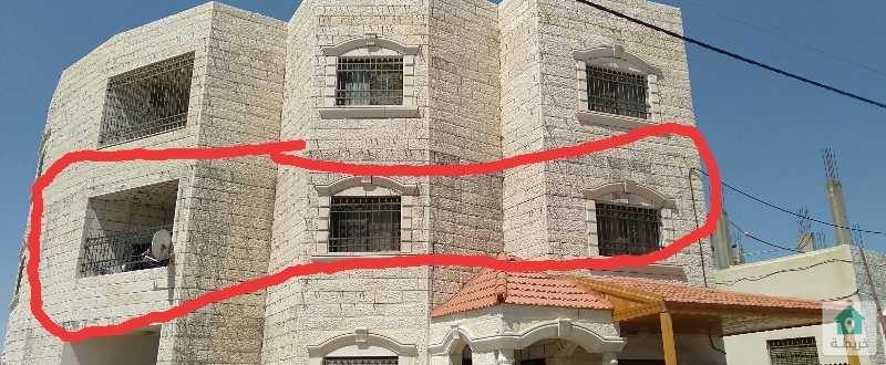 عمان - ماركا الجنوبية منطقة المرقب - حي الربوة