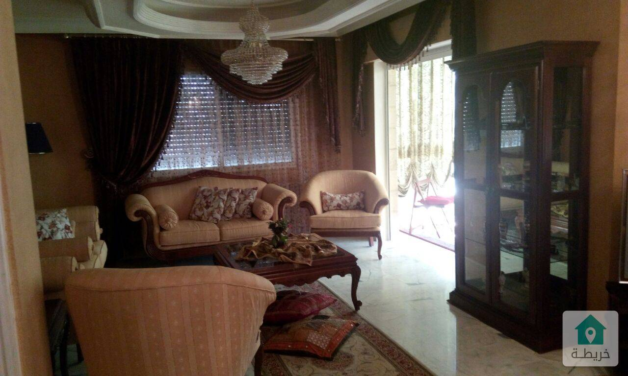 fully furniture private beautiful apt for rent