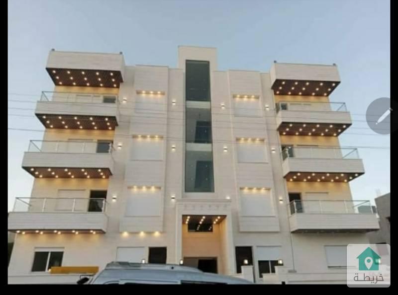 عمان  البنيات