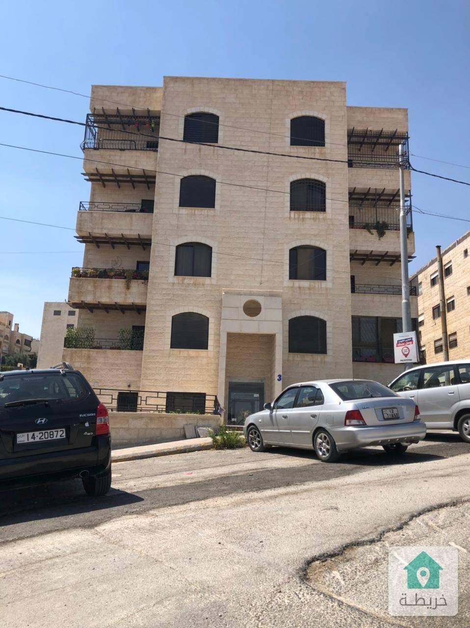 شقة مفروشة للايجار في ضاحية الوشيد