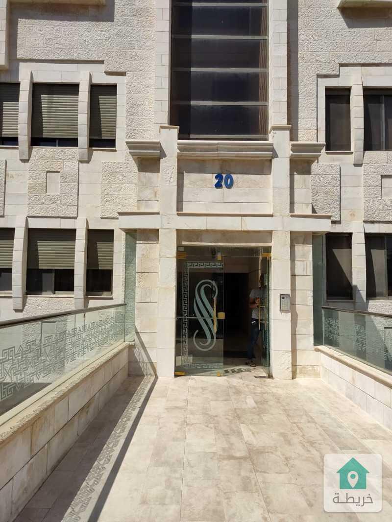 عبدون الشمالي / شارع الاسماعيليه عماره رقم(20)