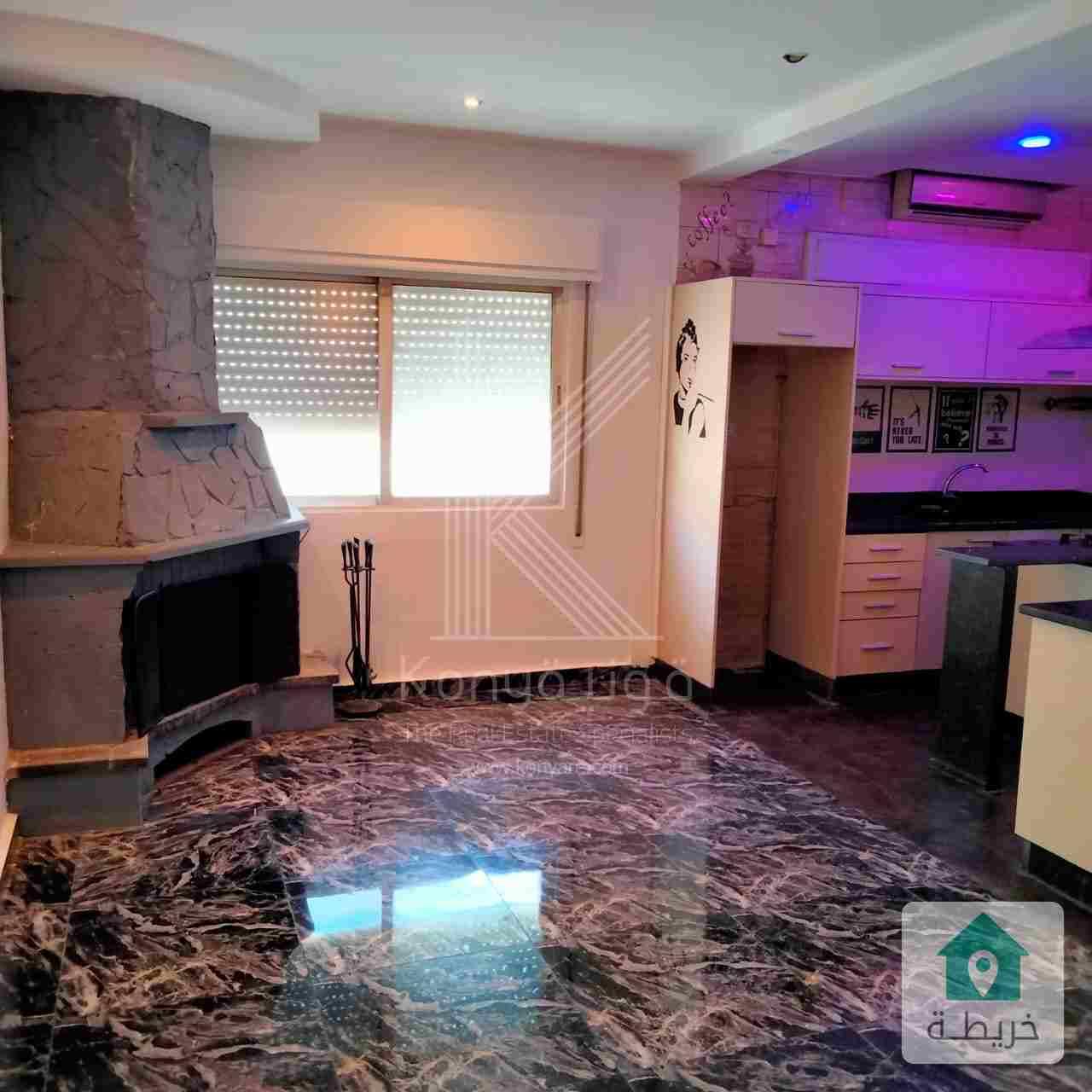 شقة مميزة للبيع في ضاحية الرشيد