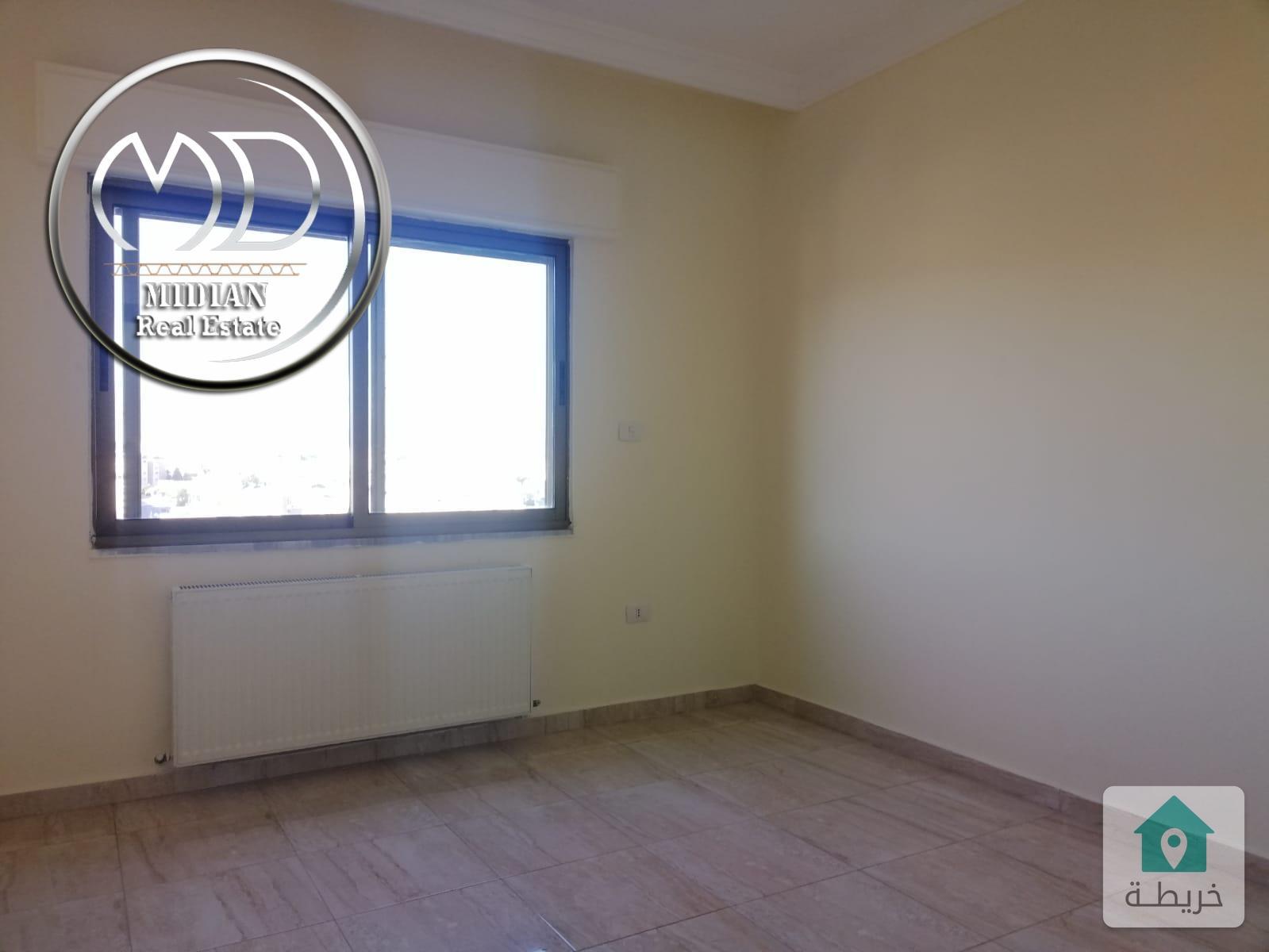 شقة فارغة للايجار خلدا مساحة 150م طابق ثالث سوبر ديلوكس وبسعر مناسب