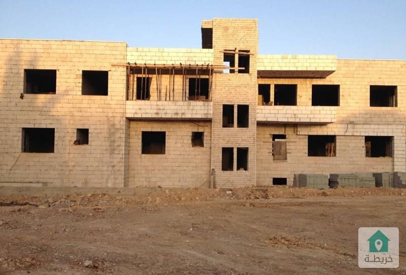 عماره للبيع في الصويفيه / بالقرب من مسجد ابو عيشة