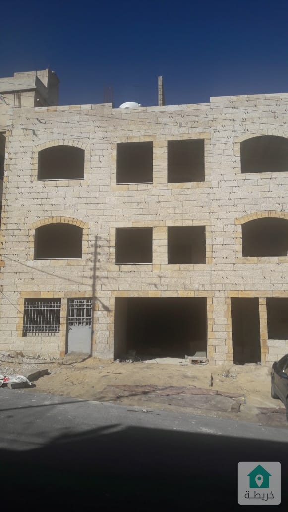 عمان حي نزال شارع مصطفى جواد