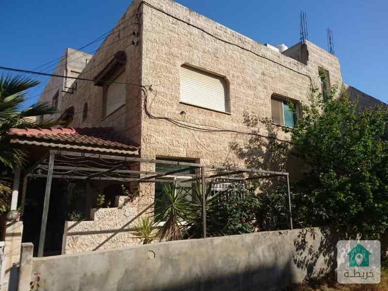 منزل للبيع في ابو نصير