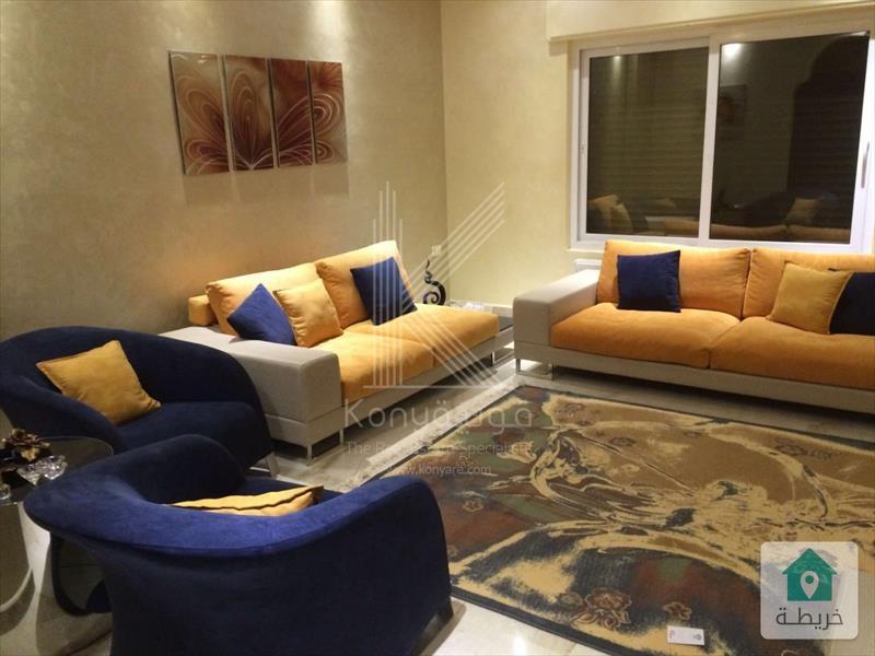 شقة مميزة للبيع في الرابية