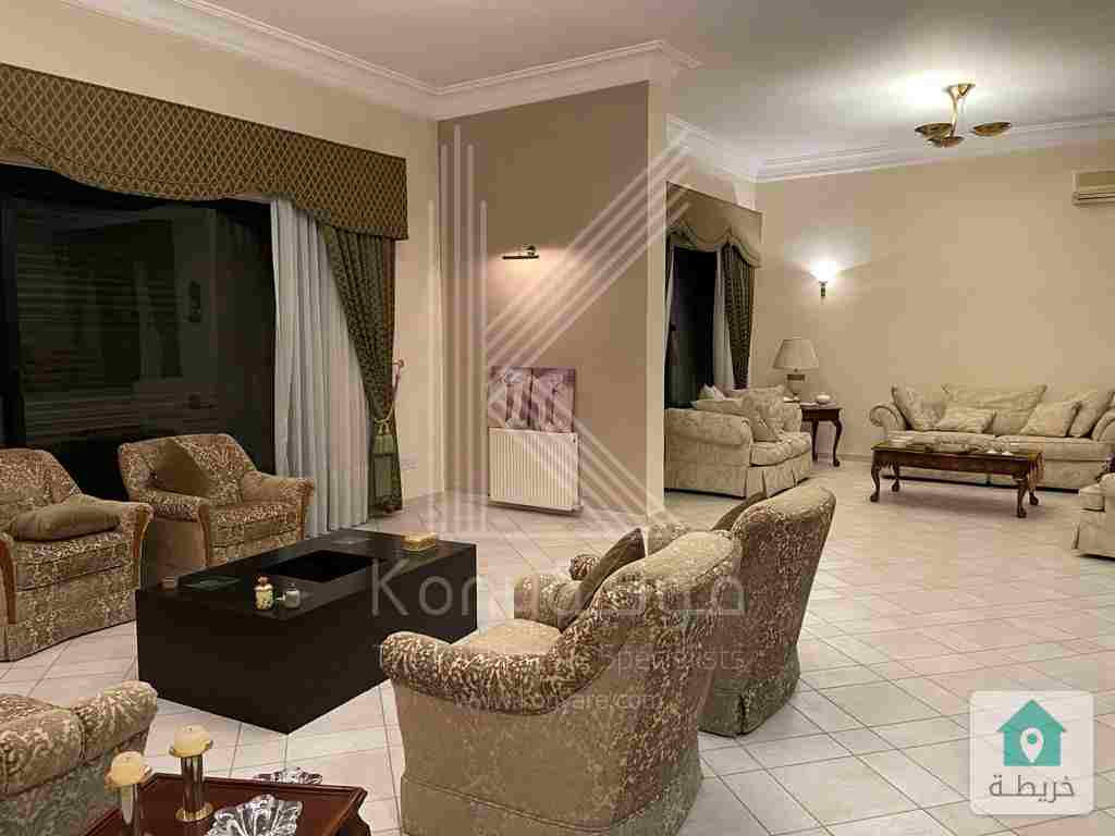 شقة مميزة للايجار في ام السماق