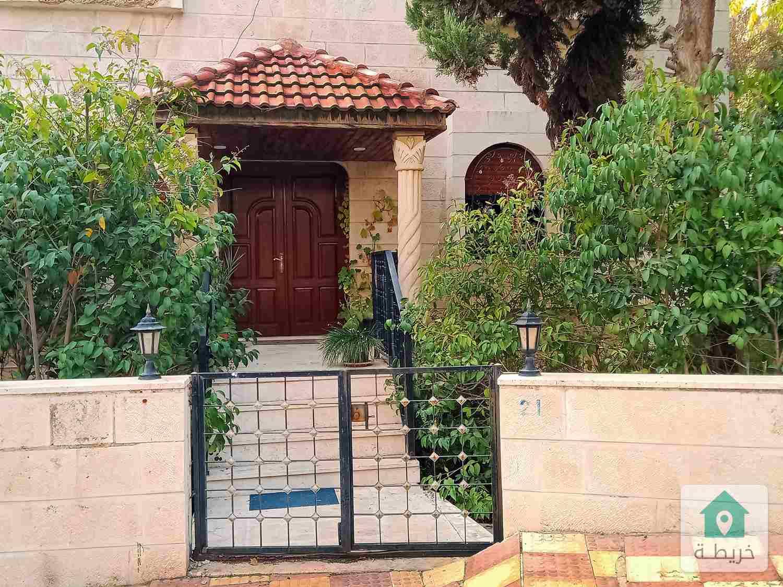 شقه أرضيه مفروشة للايجار في الجندويل Furnished Apartment for Rent in Al Jandaweel