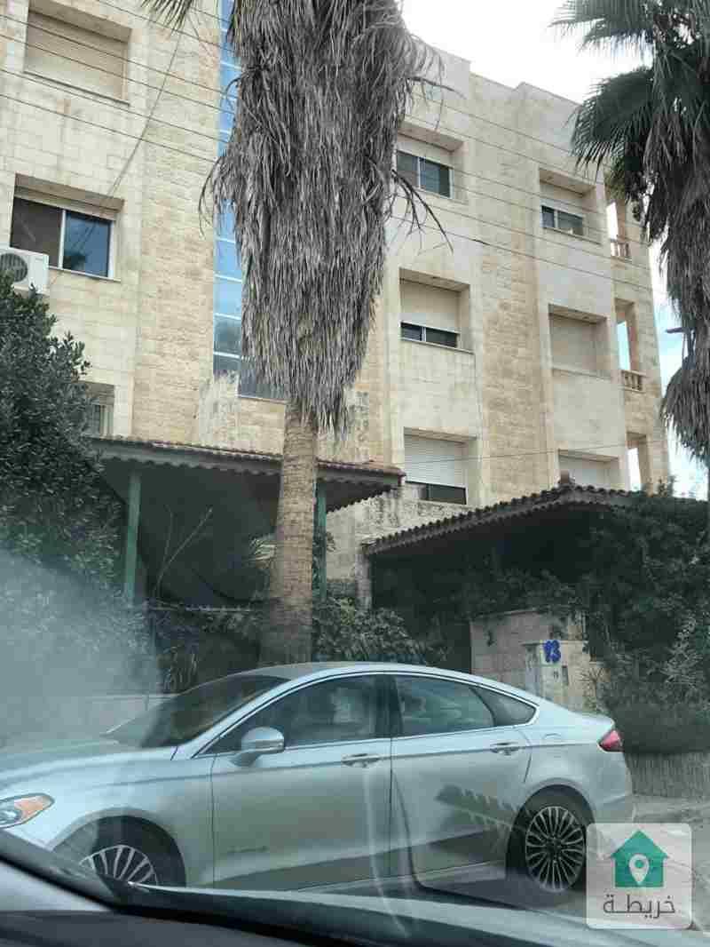 شقة للبيع في مرج الحمام قريبة من شارع المطار