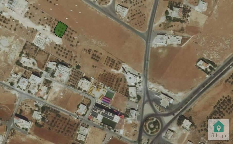 أرض للبيع في شفابدرا حوض ابو القرام