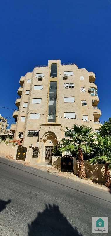 شقة ١٨٠م في دير غبار