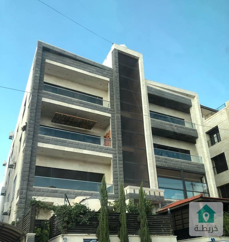شقة للايجار او البيع في اجمل مناطق عمّان