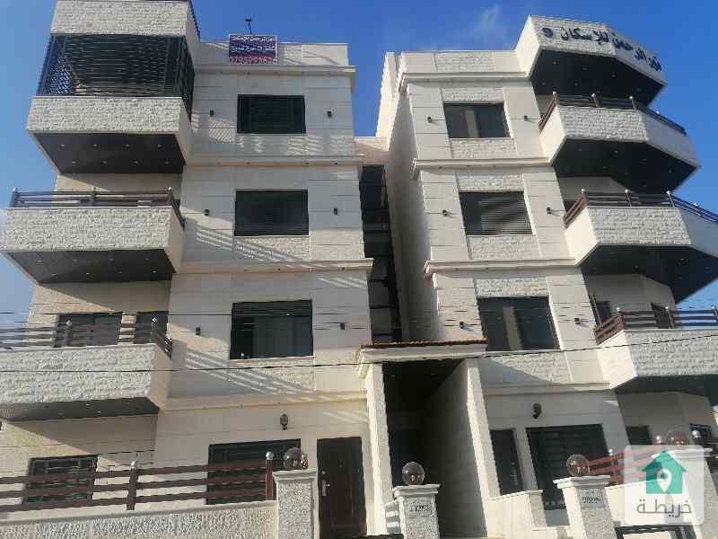 شقة جديدة في موقع هادئ ضاحية الأمير علي خلف مدارس بيت المقدس
